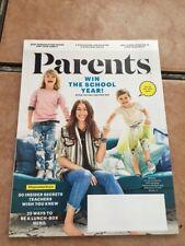 Parents Magazine September 2017