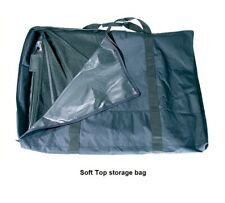 Soft Top Storage Bag for 1955 to 2006 Jeep CJ and Wrangler models