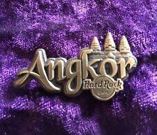 Hard Rock café Angkor Destination Name Serie 2017 pin #96128