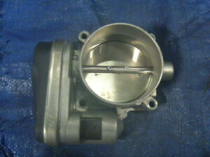 New 05-13 Chrysler 300 Dodge Charger Jeep Grand Cherokee Throttle Body OEM 5.7L