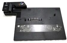 IBM ThinkPad Type 2504 42W8298 Laptop Docking Station S/N: M3-A7812