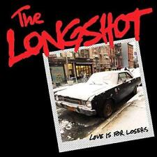 The Longshot (Billie Joe Armstrong) - Love Is For Losers (NEW VINYL LP)