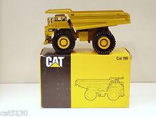 "Caterpillar 789 Dump Truck - ""SN# 1292"" - 1/50 - Conrad #2725 - MIB"