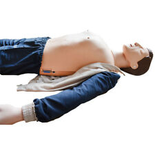 First-aid CPR Manikin Advanced Multifunctional Medical Training Model New