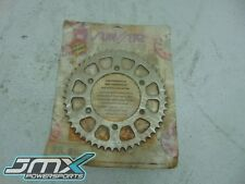 2002 Suzuki RM250 Sprocket, Sunstar, Drive J63