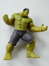 "Incredible Hulk 8"" Posed Figure unmarked"
