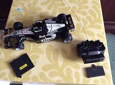 Radio Controlled F1 Racing Car - 40mhz operated with a RC Transmitter
