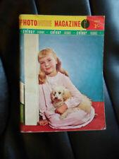 July Photo Magazines in English