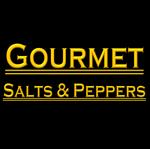 Gourmet Salts & Peppers