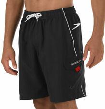 Speedo Mens 9'' New Marina Volley Swim Shorts