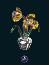 "[SPECIAL OFFER] ""Flower Splendour"" Austrian Crystal Figurine was AU$60.00"