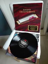 AEROSMITH limited Vinyl LP Honkin` On Bobo (2004)