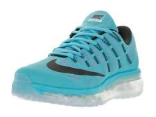 new concept 3b32a 9d14d WMNS Nike Air Max 2016 Blue Black Womens Running Shoes SNEAKERS 806772-402 7