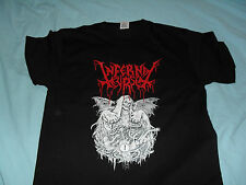 INFERNAL CURSE TS - Awakening of the Damned - Size L