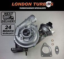 Ford Kuga 2.0TDCi 136HP - 100KW Garrett  765993 Turbocharger Turbo + Gaskets