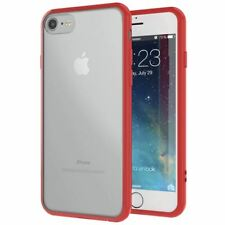 Shockproof Case For Apple iPhone X 8 7 Plus 6 5s Se Clear Slim Bumper Tpu Cover