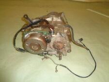 1995 Honda Xr80r Engine Bottom End