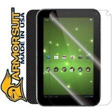 ArmorSuit MilitaryShield Toshiba Excite 7.7 Screen Protector + Black Carbon Skin