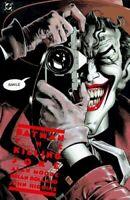 Batman: The Killing Joke by Moore, Alan Paperback Book The Fast Free Shipping