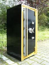 Antique Safe 793. 7lbs Safe Safe Nostalgic Style 2 Key System 1