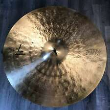 Used Sabian HHX Legacy Heavy Ride Cymbal 22