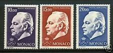 MONACO TIMBRES PA 97-99 NEUFS XX - LUXE