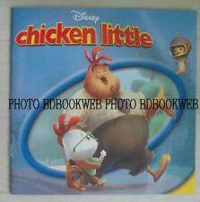 Chicken Little - Walt Disney