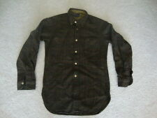 Vintage Pendleton western wool button down Shirt M