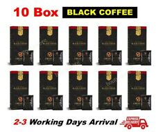 10 Box Organo Gold Gourmet Black Coffee Ganoderma【Free Shipping 2-3 Day Arrival】