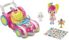 Barbie Video Game Hero Vehicle & Doll Play Set New