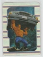 Marvels Fantastic 4 Holo-Celz Insert Trading Card 8 of 12