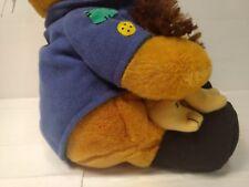 "Winnie The Pooh Lion Tamer 13"" Stuffed Animal     t1941"
