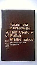 Ex-Library Mathematics & Sciences Hardback Mathematics Books