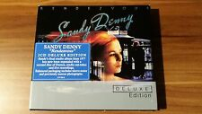 Sandy Denny - Rendezvous (Deluxe Edition) (2012) (Island Records ‎– 2799360)