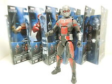 Marvel Legends Captain America Civil War Series Build A Figure Ant Man Giant Man
