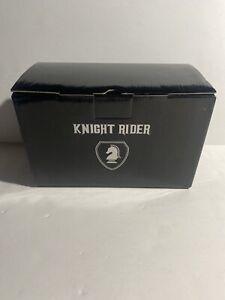 SDCC 2012 HOT WHEELS KNIGHT RIDER LIGHTS & SOUND K.I.T.T. VHTF