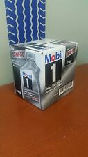 Mobil 1 15W-50 Synthetic Motor Oil - 1 Case (Pack of 6) Q-1-09-0022