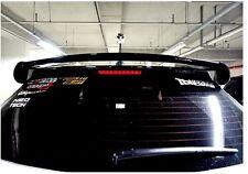 SPEC SantaFe Trunk Wing Rear Spoiler (Fit: Hyundai Santa Fe DM 2013 2014)