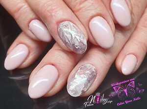 5g Premium Farbgel. Soft Skin (MS-250) Nude UVGel, hochdeckend