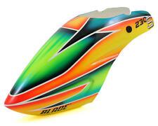BLH1575 Blade 230 S Canopy (Orange/Green)