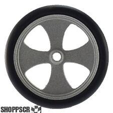 Jds Scale Series Maltese Cross Drag Front Wheels, Glass Bead