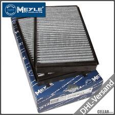 Bmw 7er e65 e66-MEYLE interior filtro filtro de polen micro filtro de carbón activado