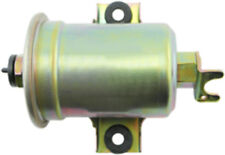 Fuel Filter fits 1989-1992 Toyota Corolla  HASTINGS FILTERS