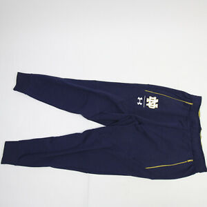 Notre Dame Fighting Irish Under Armour Athletic Pants Men's New with Defect
