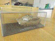 diecast model Mia1Ha abrams tank 1st Usmc tank battalion iraq 2003