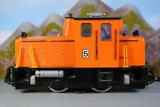 LGB Spur G Br. 5 Schoema Diesellok Nr. 2060