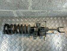 BMW 5 F11 Front Right Shock Absorber Adaptive 6796978 2011 FAST SHIPPING