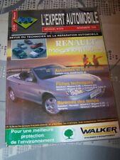 SF Revue technique Renault Megane 2 1.4 1.6 2.0 16V IDE Essence/1.9 Diesel dTi