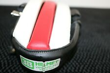 NOS NEW RARE 3B HAIRNET CYCLING HELMET SMALL SIZE MADE IN ITALY CINELLI EROICA
