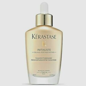 Kerastase Initialiste Advanced Scalp and Hair Concentrate 60 ml/2.2 oz W/O BOX